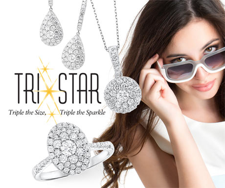 Tri Star Collection