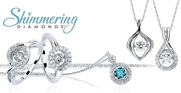 Ostbye Shimmering Diamonds