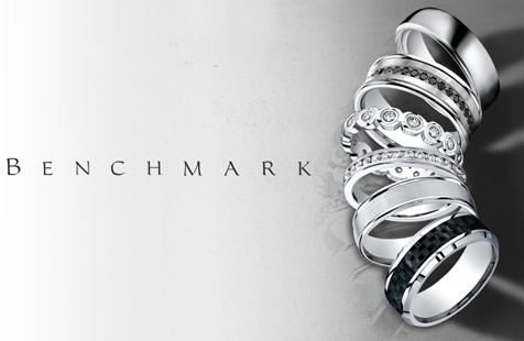 Designer Wedding Bands - Benchmark